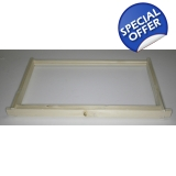 Commercial Brood Frames Pack of 10