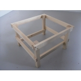 National Hive Stand Flat Pack