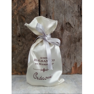 ACETO PEDRONI ANNIVERSARIO BALSAMIC VINEGAR. - UK ONLY -