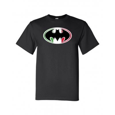 Batman Adult T-shirt