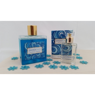 SADDISALE - SEA FRAGRANCE RANGE