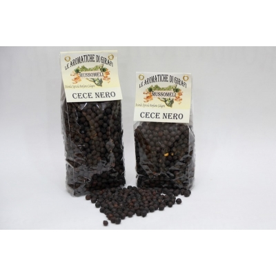 Black Chickpea from Mussomeli Sicily - UK Only