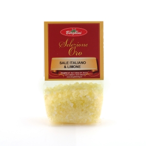 Italian lemon salt from Tuscany *UK Only