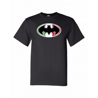 """Batman"" Toddler T-shirt black"
