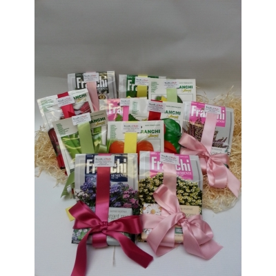 SOW AND CLEANSE GIFT IDEA