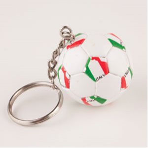 KEY CHAIN SOCCER BALL