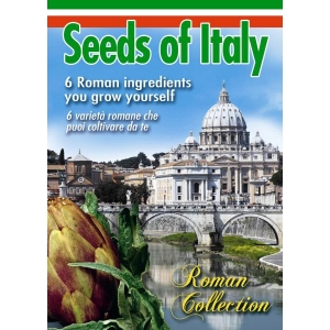 SEEDS COLLEZIONE ROMA by Franchi Seeds 1783