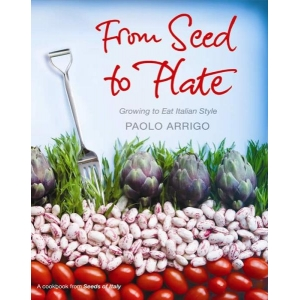 SEEDS OF ITALY COOKBOOK