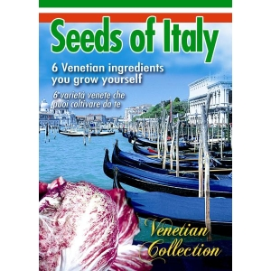 SEEDS - COLLEZIONE VENEZIA by Franchi Seeds 1783