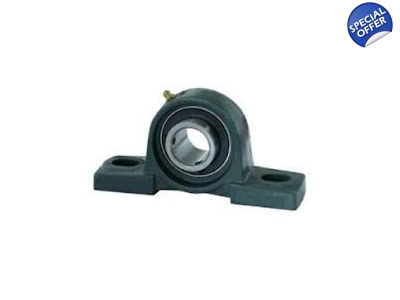 Winch Parts 30mm Pillow Block Bearing
