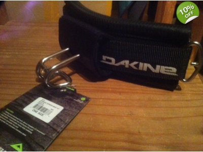Dakine Maniac Sliding Spreader bar with pad