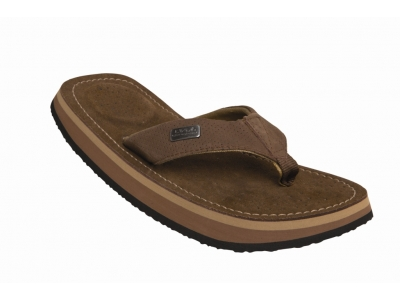 Cool Shoe Deluxe Chestnut Brown