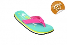 Cool Shoe Eve Slight Sunkist 35-36 only