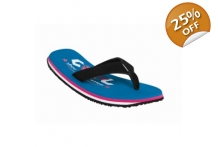 Cool Shoe Eve Enamel Blue 34-35 only