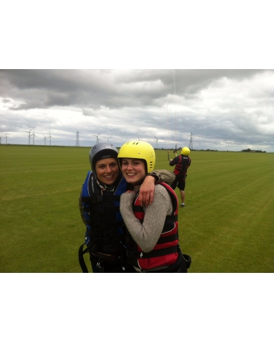 Power Kite Experience, Stag, Hen, Corporate or Group course