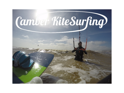 3 Day Kitesurfing Course, Ideal for beginners, BKSA Lessons