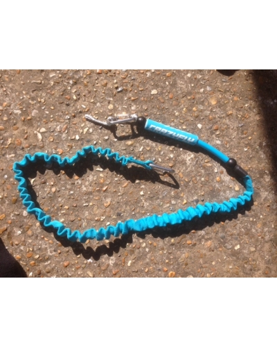 CrazyFly Kitesurfing Safety Leash