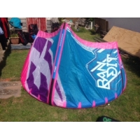 F-One Bandit 8 5m Kite ..