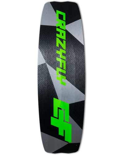 Crazyfly Raptor Ltd 2018 and Neon Edition