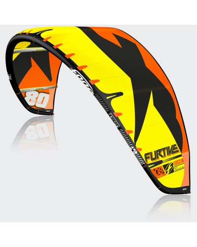 F-One Furtive V1 Kite