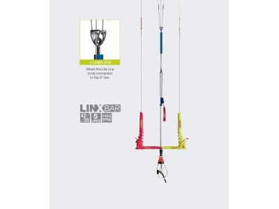 F-One Linx Bar