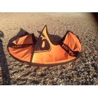 2015 Airush DNA 6m Kite..