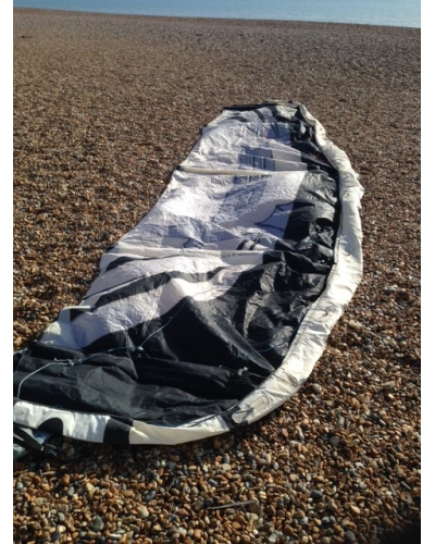 Best Waroo 13m Kitesurfing kite cheap for beginners
