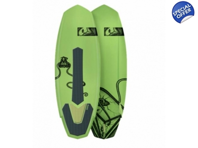 Airush Slayer V3 kite surf board