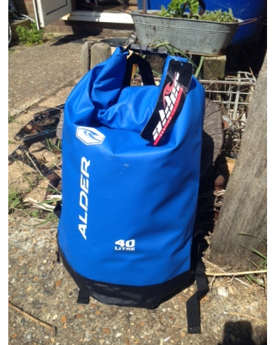 Alder Backpack 40 litre Dry Bag