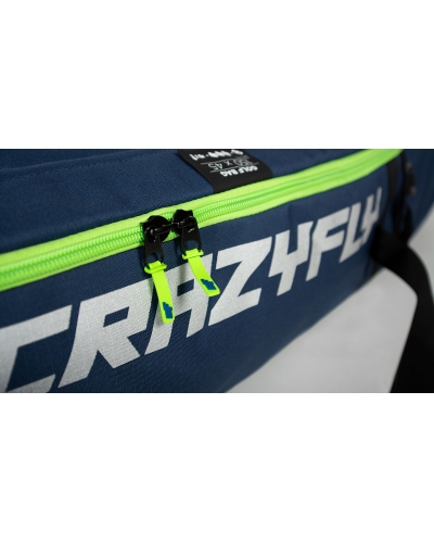 Crazyfly Golf Roller Travel Bag