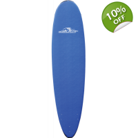 Alder Softboard - Ideal..