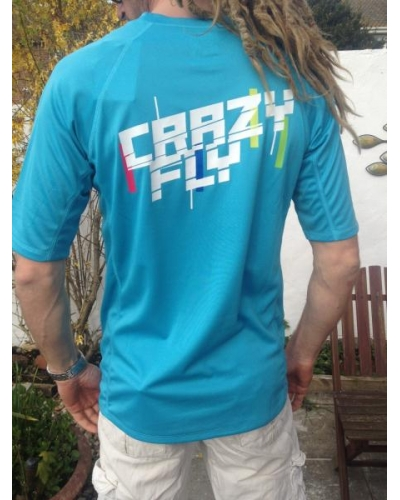 CrazyFly Quick Dry Jersey