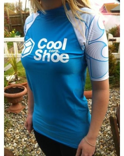 Cool Shoe Corporation Rage Womens Rash Vest