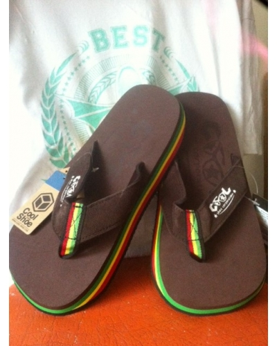 Cool Shoe Original Jahmin Rasta Roots
