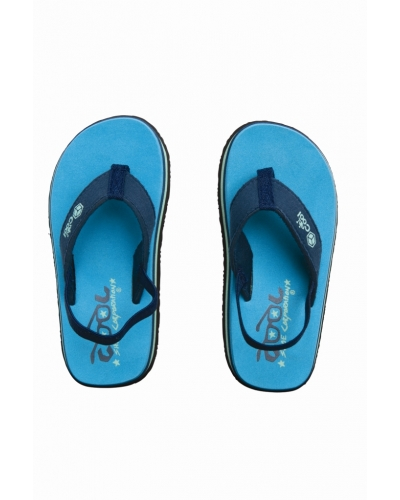 Cool Shoe Corporation Scuba blue baby kids sizes