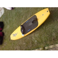 Used Gecko Kite Board S..