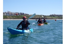 Sea Kayaking Experience Taster