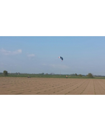 Kite Buggy Course