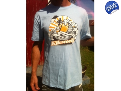Kite Week T-shirt Mens