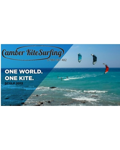 Private Kitesurfing Lesson for 2 people