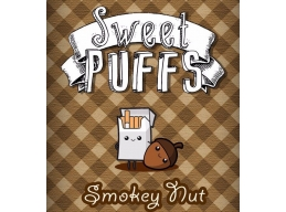 30ml Smokey Nut