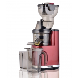 BERG J PRO 250W Slow / Masticating Whole Juicer