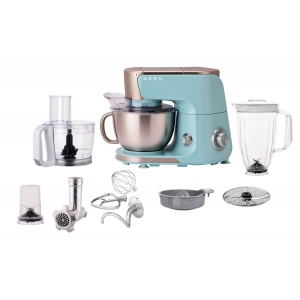 BERG 1000 WATT 4L ELECTRIC FOOD STAND MIXER