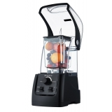 BERG 2200W POWER BLENDER WITH SOUND EN..
