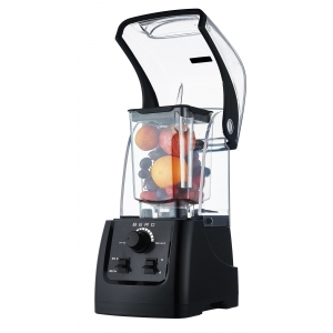 BERG 2200W POWER BLENDER WITH SOUND ENCLOSURE