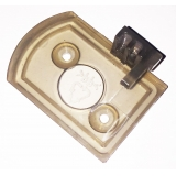 Replacement security pin plate for SM-..
