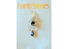 Earth Stones Opal & Crystal