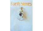 Earth Stones Mystic Topaz