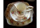 Vintage Royal Albert PettiPoint Fine B..