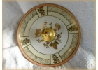 Noritake Gold Gilded  Hand Painted  Le..